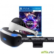 Sony PlayStation VR Started Pack стартовый комплект