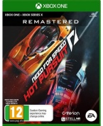 Need for Speed Hot Pursuit Remastered (Xbox One - Xbox Series X, русские субтитры)