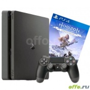 Игровая приставка Sony PlayStation 4 Slim 500 gb + Horizon Zero Dawn