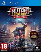 Mutant Football League - Dynasty Edition [PS4, английская версия]