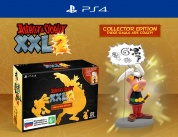 Asterix and Obelix XXL2 Collector Edition [PS4, русские субтитры]
