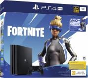PlayStation 4 PRO Fortnite Neo Versa (CUH-7208B)