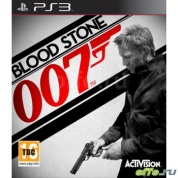 James Bond 007: Bloodstone (PS3)