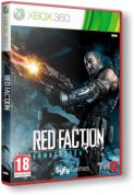 Red Faction: Armageddon (русская версия) (Xbox 360)