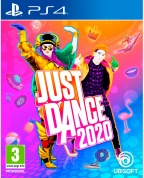 Just Dance 2020 (PS4, русская версия)