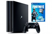 Игровая приставка Sony PlayStation 4 Pro + Fortnite Neo Versa