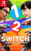1-2 Switch [Nintendo Switch, русская версия]