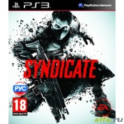 Syndicate Русские Субтитры (PS3)