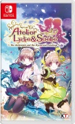 Atelier Lydie & Suelle: The Alchemists & The Mysterious Paintings [Nintendo Switch, англ версия]