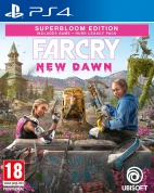 Far Cry. New Dawn [PS4, русская версия]