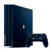 PlayStation 4 PRO 500 Million Limited Edition 2Tb