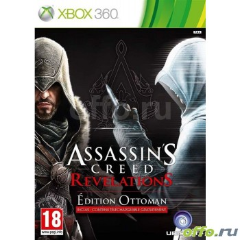Assassin's Creed Revelations Ottoman Edition (Xbox 360)