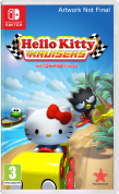 Hello Kitty Kruisers [Nintendo Switch, английская версия]