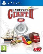 Industry Giant 2 [PS4, русские субтитры]
