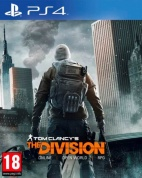 Tom Clancy's The Division [PS4, русская версия]