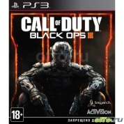 Call of Duty: Black Ops 3 (PS3)