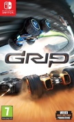 GRIP Combat Racing [Nintendo Switch, английская версия]