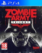 Zombie Army Trilogy [PS4, русские субтитры]