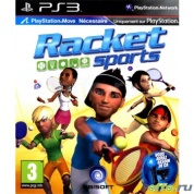 Racket Sports (PS3)