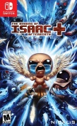 The Binding of Isaac: Afterbirth + [Nintendo Switch, английская версия]