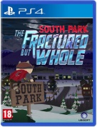 South Park: The Fractured but Whole [PS4, русские субтитры]