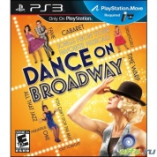 Dance on Broadway (с поддержкой Move) (PS3)