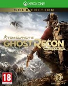 Tom Clancy's Ghost Recon: Wildlands [Xbox One, русская версия]