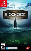 BioShock: The Collection [Nintendo Switch, английская версия]