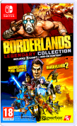 Borderlands Legendary Collection [Nintendo Switch, английская версия]