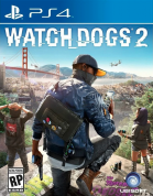 Watch_Dogs 2 [PS4, русская версия]