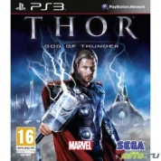 Thor God of Thunder (PS3 )