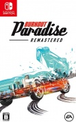 Burnout Paradise Remastered [Nintendo Switch, английская версия]