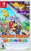 Paper Mario: The Origami King [Nintendo Switch, английская версия]
