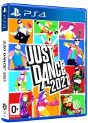 Just Dance 2021 (PS4, русская версия)