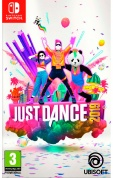 Just Dance 2019 (Nintendo Switch, русская версия)