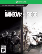 Tom Clancy's Rainbow Six: Осада - Advanced Edition [Xbox One, русская версия]