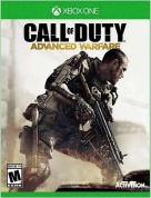 Call of Duty: Advanced Warfare [Xbox One, английская версия]