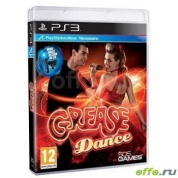 Grease Dance с поддержкой PlayStation Move (PS3)