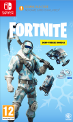 Fortnite: Deep Freeze Bundle (USA) [Nintendo Switch, английская версия]