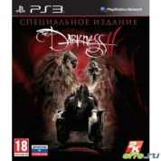 Darkness II (2) (PS3)