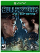 Bulletstorm: Full Clip Edition [Xbox One, русские субтитры]