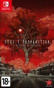 Deadly Premonition 2: A Blessing in Disguise [Nintendo Switch, английская версия]
