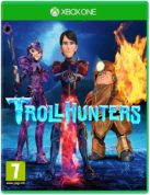 TROLLHUNTERS: Defenders of Arcadia [Xbox One, русские субтитры]