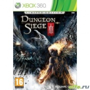 Dungeon Siege 3: Limited Edition (Xbox 360)