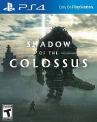 Shadow of the Colossus. В тени колосса [PS4, русская версия]