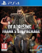 Dead Rising 4: Frank's Big Package [PS4, русские субтитры]