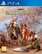 Realms of Arcania: Blade of Destiny [PS4, английская версия]