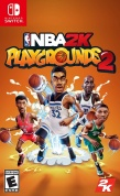 NBA Playgrounds 2 [Nintendo Switch, русская версия]