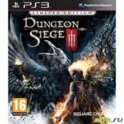 Dungeon Siege 3 (III) (PS3)