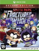 South Park: The Fractured but Whole [Xbox One, русские субтитры]